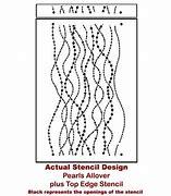 stencil description